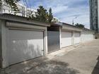 Продаётся капитальный, просторный гараж площадью 20,72кв.м.