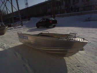 Свежее фотографию  Купить лодку (катер) Wyatboat 460 P 38851531 в Твери