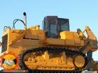 Скачать бесплатно foto  Бульдозер ЧЕТРА Т35, Т-35, 01 38453071 в Северобайкальске