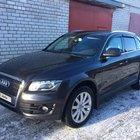 Audi Q5 2.0AMT, 2009, 118500км