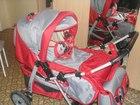 Изображение в Для детей Детские коляски продам коляску зима-лето в отличном состоянии. в Северске 3500