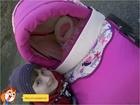 Увидеть фотографию  продам коляску 34559064 в Шадринске