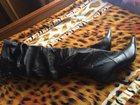 Новое фото  новые сапоги 33797110 в Шахты
