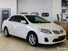 Toyota Corolla 1.6AT, 2012, 167000км