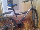 Фотография в Спорт  Велосипеды Продам скоростной велосипед, 18 скоростей, в Шарыпово 7000