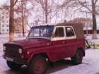 УАЗ 31512 Внедорожник в Шарыпово фото