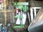 Изображение в Металлообрабатывающее оборудование Сверлильные станки Настольный сверлильный станок Калибр:СС - в Сибае 8200