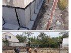 Фото в Строительство и ремонт Строительство домов Построить фундамент в Крыму  Предлагаем все в Симферополь 8900