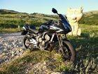 Фото в Авто Мотоциклы Отрываю от сердца YAMAHA - FZ6 Fazer, спорт-турист, в Симферополь 375000