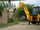 Фото в   Проведение работ по разрушению мерзлого грунта в Симферополь 1400