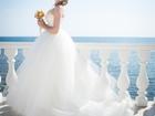 Увидеть изображение  Продам красивое свадебное платье от Oksana Mukha 38266793 в Симферополь