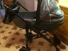 Смотреть фотографию Детские коляски Коляска Б/У Chicco 3 in 1 39055154 в Симферополь