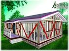 Скачать бесплатно фото Версии сайта для мобильных устройств Построить уютный дом 134 м, кв, в Крыму 69940724 в Симферополь