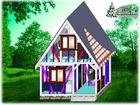 Смотреть foto Товары для новорожденных Выстроить каркасный дом коттедж 50 м, кв, в Крыму 69969336 в Симферополь