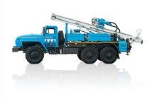 Новая буровая установка - УРБ-41