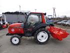Увидеть фото  Продается японский мини трактор YANMAR RS240D 37136254 в Краснодаре