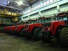 Фото в Авто Спецтехника Трактор «Беларус 3522» предназначен для выполнения в Смоленске 0