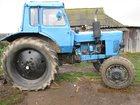Скачать foto Трактор продам 33774425 в Смоленске