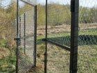 Фотография в Строительство и ремонт Строительные материалы Ворота и калитки садовые высотой 1, 8 м и в Смоленске 4000