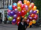 Увидеть фотографию Организация праздников Гелевые шары 34636720 в Смоленске