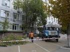 Изображение в   Удаляем аварийные деревья на кладбищах, вблизи в Смоленске 1000