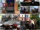 Скачать бесплатно фотографию Транспорт, грузоперевозки Вывезти мебель, хлам на свалку недорого в Смоленске 35878923 в Смоленске