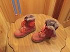 Фотография в   сапожки зимние, теплые 29 размер. для де в Смоленске 950