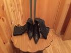 Уникальное фотографию Женская обувь сапоги 38380748 в Смоленске