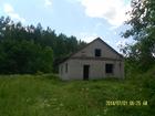 Скачать foto  Дом недостроенный с земельным участком 39756319 в Смоленске