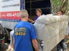 Уникальное фото Грузчики Доставка мебели с подъёмом на любой этаж в Смоленске 39873829 в Смоленске