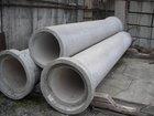 Смотреть фото Строительные материалы Трубы железобетонные раструбные безнапорные армированные  61025770 в Смоленске