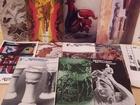 Уникальное фото  Журналы:Декоративное искусство за 1981 год, 14 шт, 69864471 в Смоленске