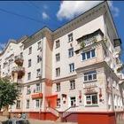 3-х комнатная квартира в самом центре города