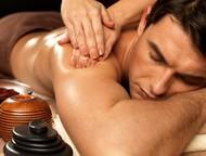 Массаж залог здоровья Профессионально все виды массажа взрослым и детям в спокой