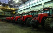 Трактор «Беларус 3522»