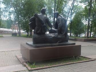 Просмотреть изображение  Экскурсии по Смоленску и Смоленской области 35767581 в Смоленске