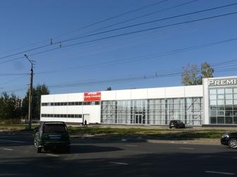 Новое фотографию Коммерческая недвижимость Сдам в аренду здание свободного назначения площадь 1068,8 кв, м 39147962 в Смоленске