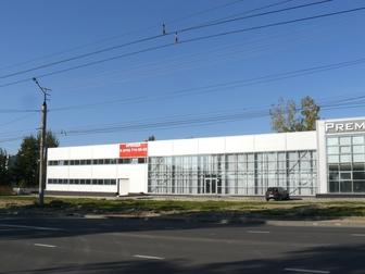 Увидеть изображение Коммерческая недвижимость Сдам в аренду здание свободного назначения площадь 1068,8 кв, м 39147962 в Смоленске