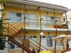 Уникальное фото Гостиницы, отели Отдых на море, гостевой дом Агеевъ, Лазаревское ул, Павлова 45 24345015 в Сочи