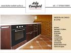 Свежее фото Кухонная мебель Кухни на заказ для вашей квартиры, Сочи 32450822 в Сочи