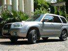 Изображение в Авто Продажа авто с пробегом Продаю Субару Форестер 2007 года , куплена в Сочи 800000