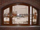 Уникальное фото Двери, окна, балконы Нестандартные окна в Сочи 33120132 в Сочи