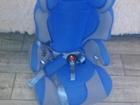 Скачать изображение Детские автокресла автокресло 12-25 кг, 38720300 в Сочи