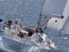 Уникальное фотографию  Рыбалка и аренда парусной яхты, купание в открытом море 39148429 в Сочи