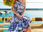 Свежее фото  Платье по индивидуальным замерам, Сочи 68976708 в Сочи