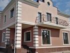 Увидеть фото  Ремонт фасада, декоративная отделка 69103867 в Ростове-на-Дону