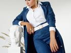 Уникальное фотографию Пошив, ремонт одежды Пошив женского костюма на заказ в Сочи 70749585 в Сочи