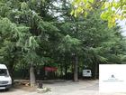 Продаётся земельный участок в посёлке Красная Поляна на улиц