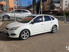Ford Focus 2.0AT, 2008, 200003км