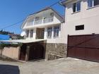 Продается трехэтажный жилой дом ощей площадью 430кв. м плюс